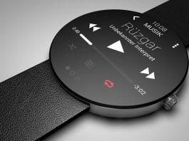 ساعت هوشمند HTC