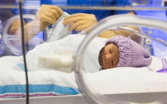 نرم افزار سامسونگ برای کمک به نوزادان نارس
