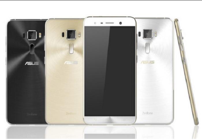 تاریخ معرفی Asus ZenFone 3 مشخص شد