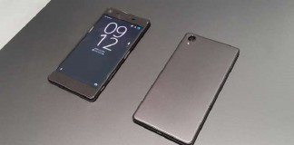 گوشی Xperia X Performance