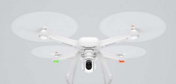 پهپاد Xiaomi Mi Drone
