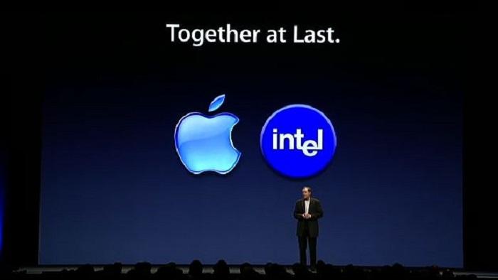 اولین همکاری اپل و اینتل در پروژه ی ساخت آیفون 7 رقم خورد