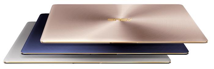 لپ تاپ Zenbook3