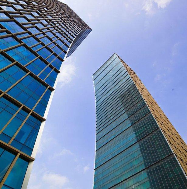 برج های دوقلوی ریوِریا
