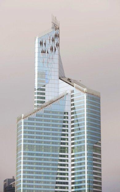 برج تور اول