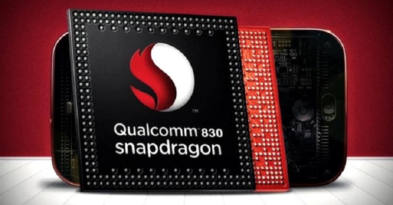 اسنپدراگون 830 ، آخرین پردازنده ی شرکت کوالکام