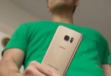 سامسونگ بزرگترین تولید کننده ی گوشی های هوشمند در آمریکا