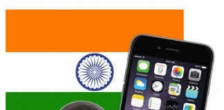 رمزگشایی آیفون ها توسط دولت هند
