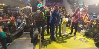 جشنواره فروش گوشی ال جی جی 5 در شهرهای ایران