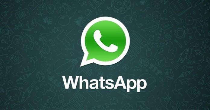 پیام رسان Whatsapp