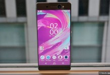 Sony Mobile گوشی جدید Xperia XA Ultra را رونمایی کرد .