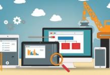 طراحی سایت با تکنولوژی های جدید