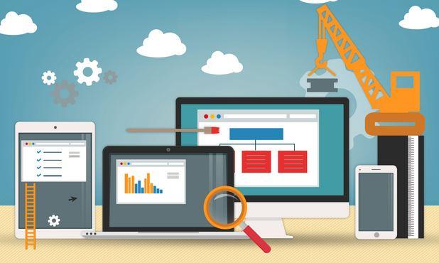 تکنولوژی های جدید در طراحی سایت
