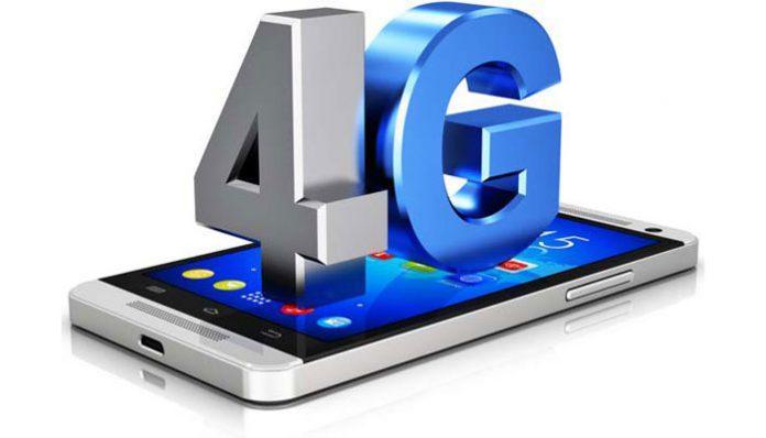 گوشی هوشمند 4G