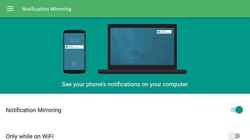 How to Customize Pushbullet