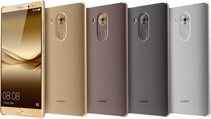 بررسی تخصصی Mate8 ، شاهکار بی نظیر Huawei