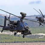 آخرین نسل هلیکوپتر آپاچی