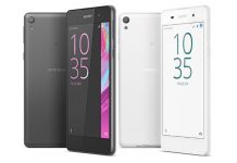 Sony Xperia E5 pictures