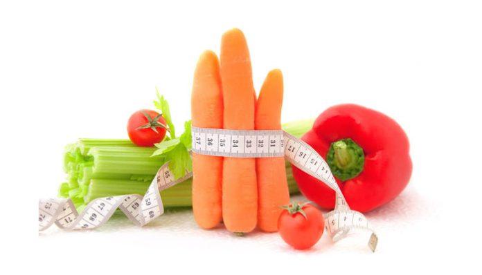روش های علمی برای کاهش وزن