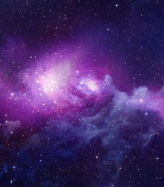 صدای فضا و کهکشان