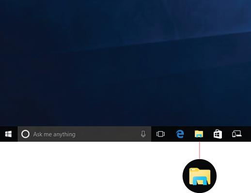 با این نکات از File Explorer ویندوز 10 نهایت استفاده را ببرید