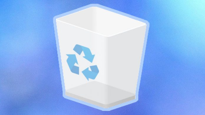 how to restore files