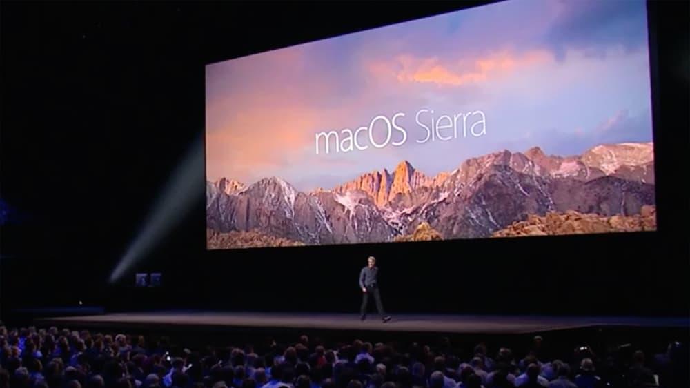 سیستم عامل اپل پوست اندازی کرد !