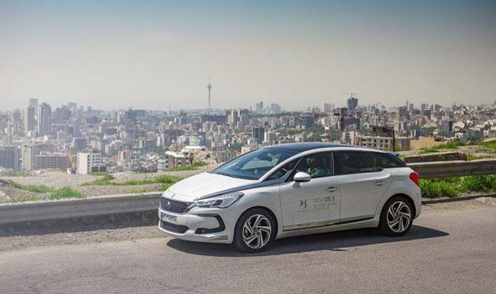 لوکس ترین خودرو های اروپایی در ایران [ رپورتاژ آگهی ]