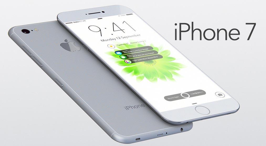 آخرین شایعات آیفون 7 پلاس اپل مبنی بر 3 گیگابایت رم، 256 گیگابایت حافظه داخلی و ...