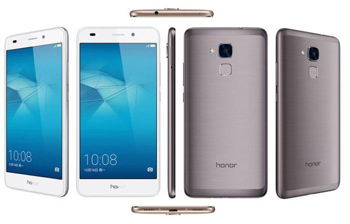 جدید ترین گوشی هوشمند هواوی Honor 5C