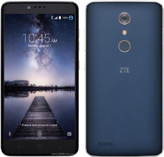 معرفی فبلت 6 اینچی و فوق العاده ارزان قیمت زدمکس پرو ساخت کمپانی ZTE