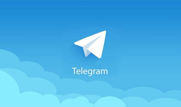 آموزش تلگرام / نحوه ایجاد ارتباط با مدیر کانال تلگرام