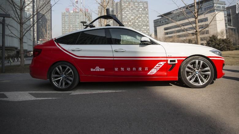 فورد: خودرو های خودران واقعی تا 5 سال آینده وارد بازار می شوند
