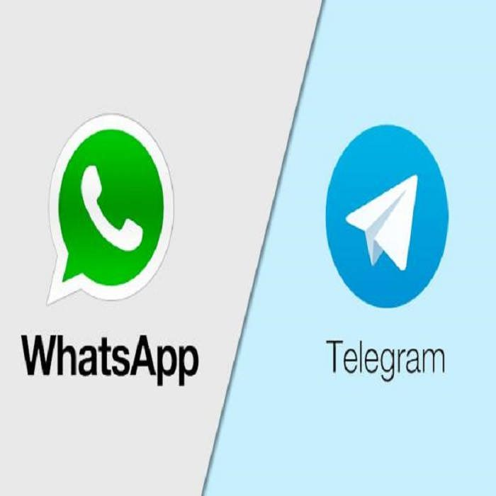 پا به پایی با تلگرام! / واتساپ و آپدیت جدید دربردارنده ویژگی های پیشین تلگرام