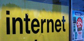 Internet-prices