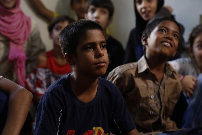افتتاح خانه دوست برای حمایت از کودکان کار در محله شوش تهران