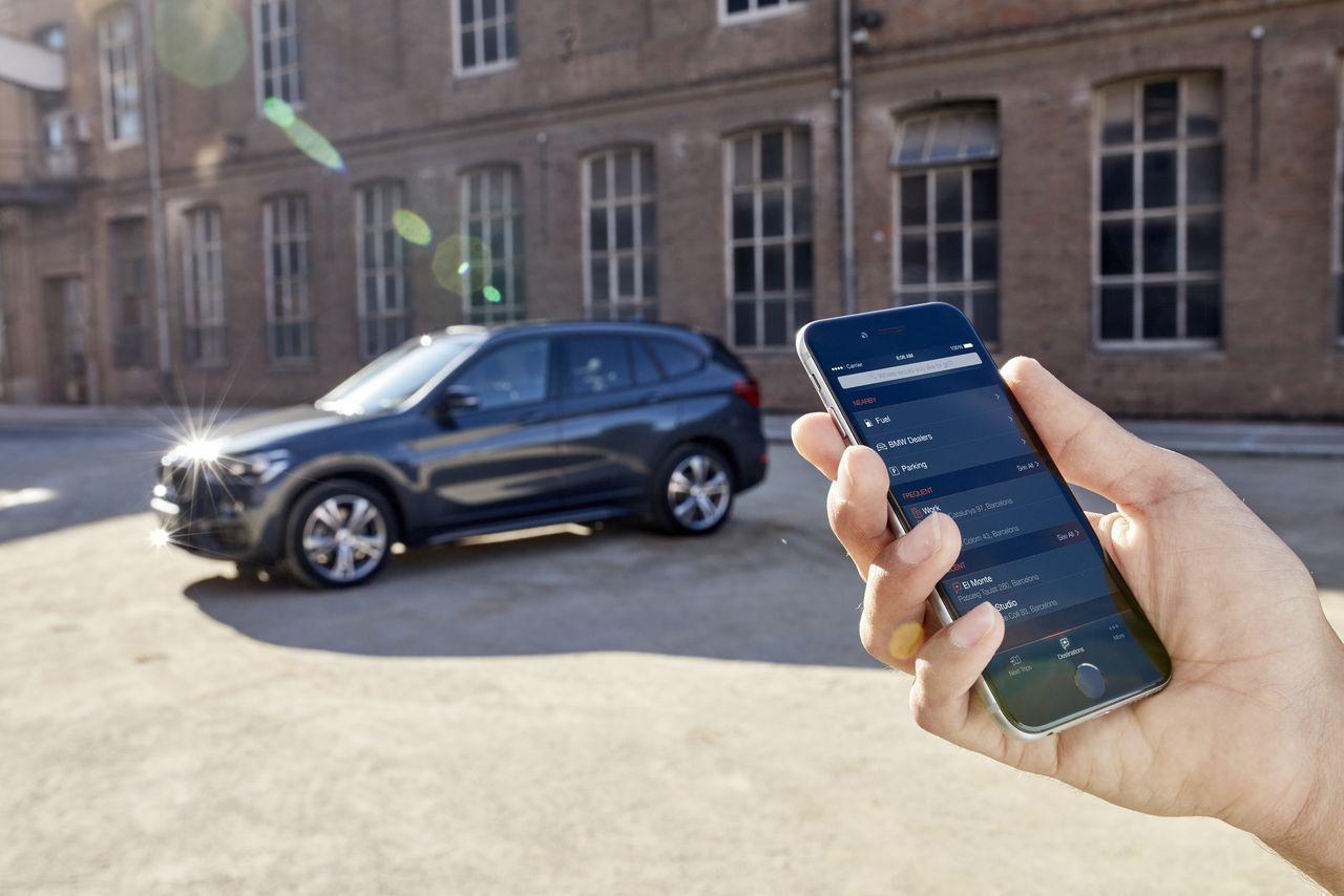 به زودی قادر خواهید بود BMW خود را با الکسا قفل کنید