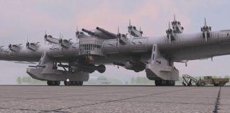 هواپیمای جنگنده روسی