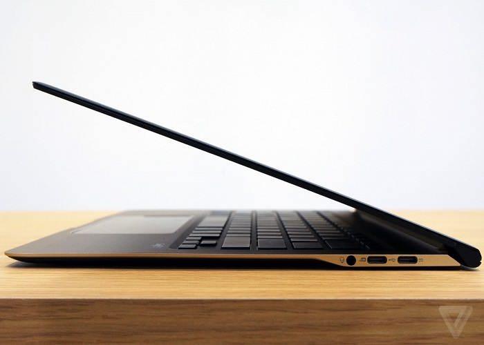 معرفی باریکترین لپتاپ دنیا توسط Acer در جریان نمایشگاه IFA 2016
