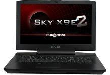 لپ تاب گیمینگ SKY X9E2