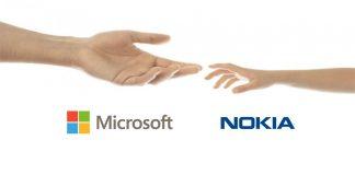 جدایی نوکیا از مایکروسافت