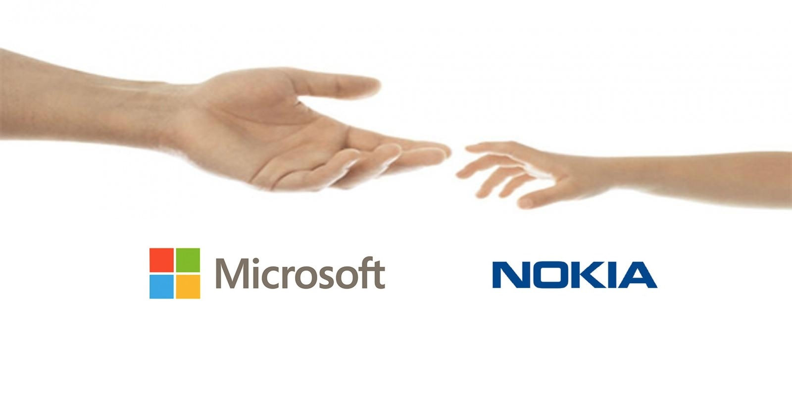 کاهش 3000 شغل مایکروسافت در پی جدا شدن از نوکیا