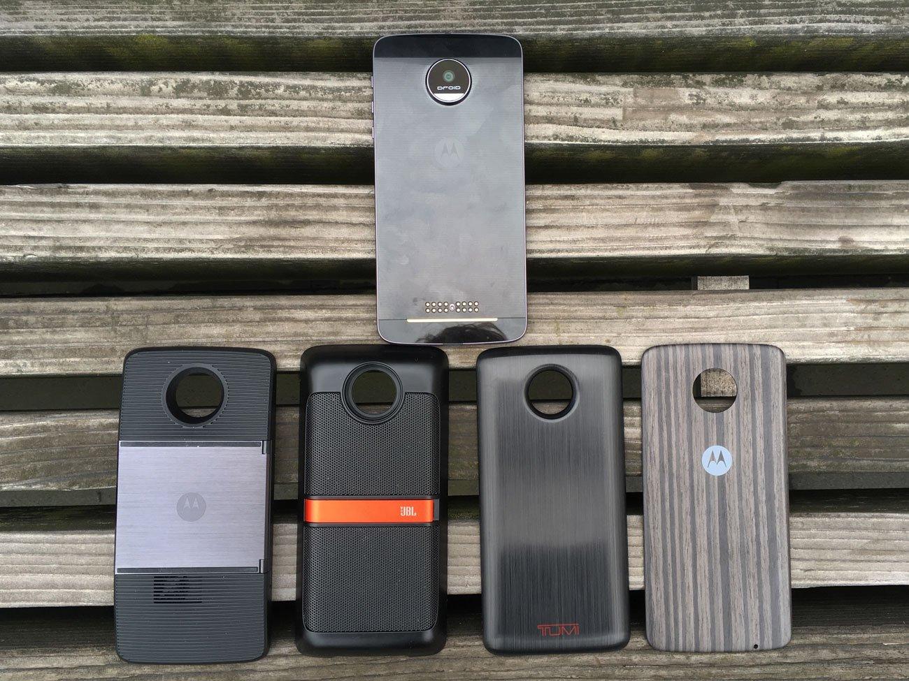 بهترین گوشی های هوشمند دنیا - قسمت دوم