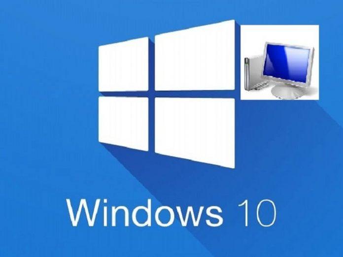 windows 10 this pc icon