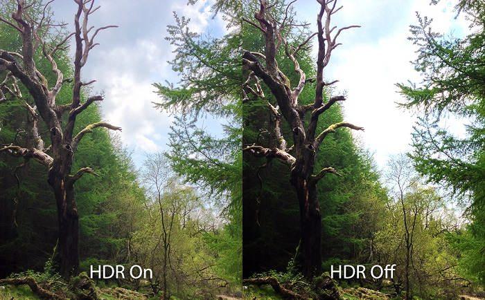عکسبرداری در حالت HDR چیست و چگونه عمل می کند؟