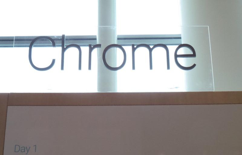 گوگل کروم محبوب ترین مرورگر وب دنیا 8 ساله شد!