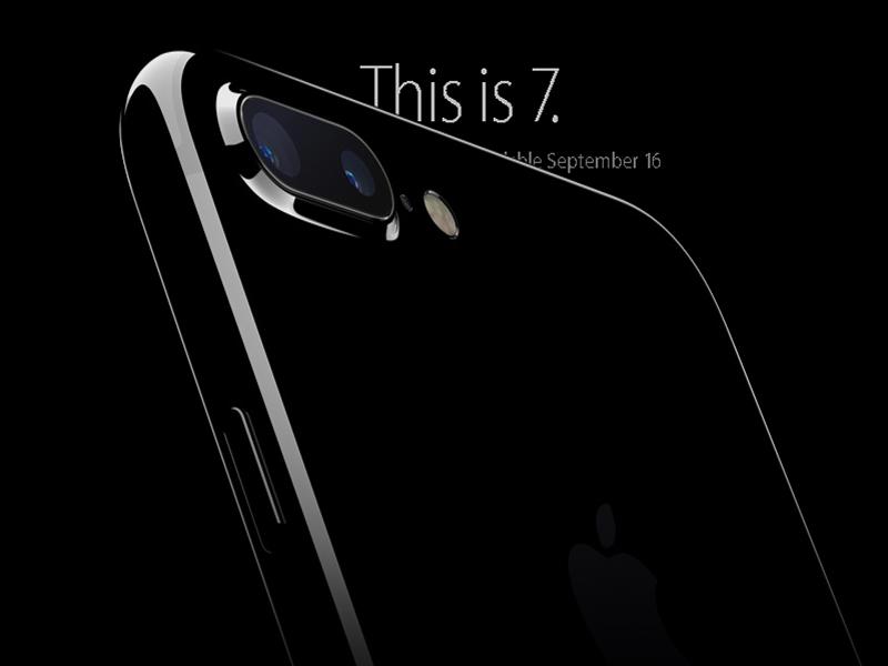 هزینه تولید آیفون 7 برای اپل چقدر است؟