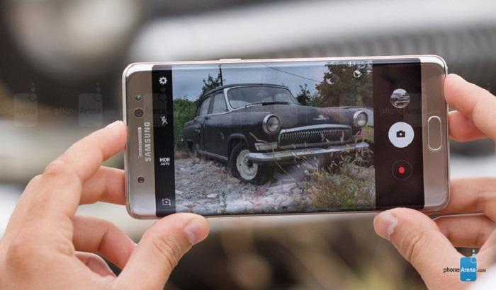 مالک گوشی نوت 7 ایمن از سری جدید مدعی انفجار گوشی خود شده است!