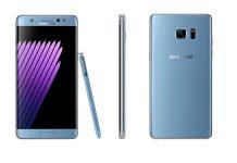 Galaxy Note 7 پیش از اتفاقات فروش بسیار خوبی داشته است