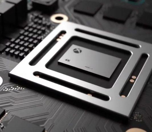 سری بازی های Scorpio ایکس باکس با کیفیت طبیعی 4K اجرا می شوند
